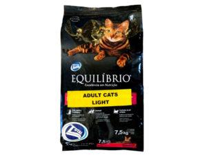 Hrana uscata pentru pisici Equilibrio Kitten 7.5 kg