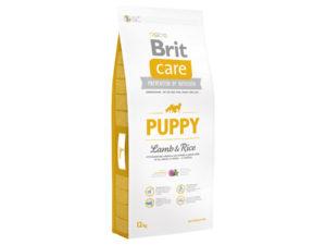 Mancare pentru caini, Brit Care Puppy Lamb & Rice, 12 kg