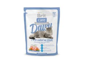 Mancare uscata pentru pisici Brit Care, Daisy Weight Control, 400 g