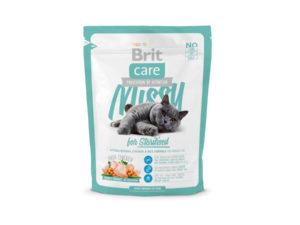 Mancare uscata pentru pisici Brit Care, Missy Sterilised, 400 g