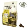 hrana uscata pentru caini dog&dog wild cu pui