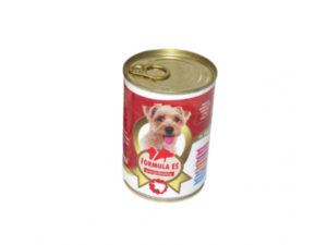 Hrana umeda pentru caini, Formula ES cu Vanat, 415 g