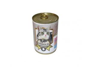 Hrana umeda pentru pisici, Formula ES cu Pui 415 g