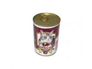 Hrana umeda pentru pisici, Formula ES cu Vanat, 415 g