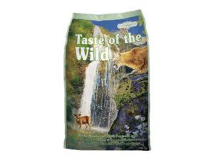 Mancare uscata pentru pisici, Taste of the Wild Rocky Mountain