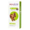 Tableta Antiparazitara Bravecto (10-20 kg) 500 mg