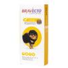 Bravecto (2-4,5 kg) 1 tbl x 112,50 mg