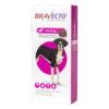 Tableta Antiparazitara Bravecto Dog (40-56 kg) 1400 mg